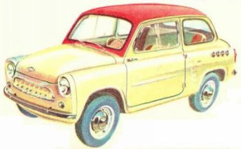 Moskvich 444